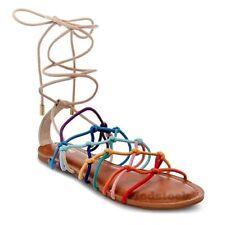 Womens Mossimo Supply Kassandra Gladiator Sandals NWOB C176