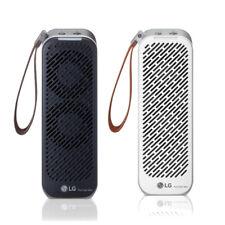 LG PuriCare Mini Air purifier Portable Wireless Black White
