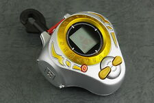 Bandai Digimon D-Power Digivice Ultimate Gold Wheel