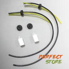2x Fuel Line Filter For RedMax EB7001 EBZ6500 EBZ7500 EBZ8500 EBZ7150 579138304