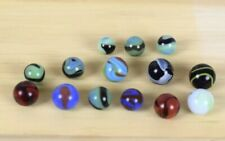 Machine Made Vintage 1930's Swirls Lot Of 14 Very Rare Collection