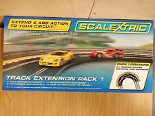 Scalextric C8510 Track Extension Pack No. 1