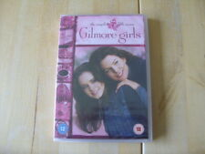Gilmore Girls - Series 5 (DVD, 2010, 6-Disc Set, Box Set) NEW , SEALED