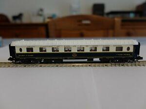 Rivarossi N 1/160 CIWL  voiture salon Pullman emballage d'origine