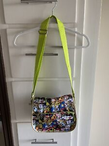Tokidoki Purse With Adjustable Strap