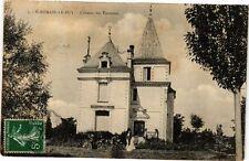 CPA  St-Romain-le-Puy - Cháteau des Tourettes  (225965)