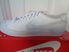 Nike all court 2 low trainers sneaker mens 727801 111 uk 10 eu 45 us 11 NEW
