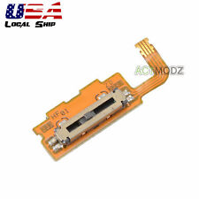 Repair Parts Volume Adjustment Switch Board for Nintendo 3DSXL/LL Console