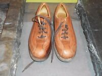 RARES chaussures marron Paraboot T 37,5 TBE A 36€ ACH IMM FP RED MOND RELAY !!!