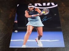 NAOMI OSAKA AUTOGRAPHED TENNIS 8X10 PHOTO W/COA