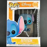 Funko Pop! Disney: Lilo & Stitch - Stitch Seated #159 Vinyl Figure