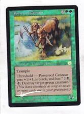 Magic: Mtg: Torment: Foil: Possessed Centaur