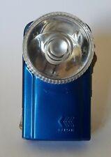 Kapsch Taschenlampe Morselampe Batterie betrieben Made in France