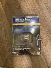 Microsoft Streets and Trips 2007 with GPS Locator [DVD] (ZV3-00007)