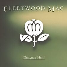 JAPAN SHM CD Fleetwood Mac Greatest Hits