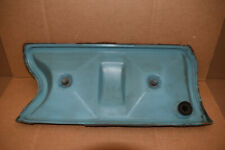 1968-72 Pontiac V8 Intake Valley Pan Push Rod Cover With Bolts 1968 400