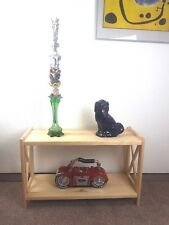 Holzregal Kiefer massiv neu, Natur, Kombinationen möglich, Wohnbereich, Büro