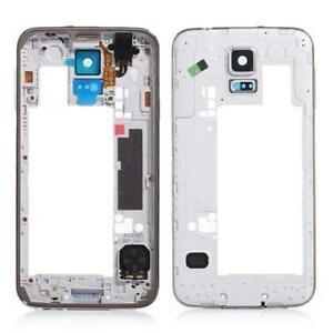 Samsung Galaxy S5 Neo Midframe / NEW // Replacement Parts // SHIPPED FROM CANADA