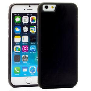 Apple iPhone 7 / 8 YouCase AntiGravity Case Schutz Hülle Cover Back Case Schwarz