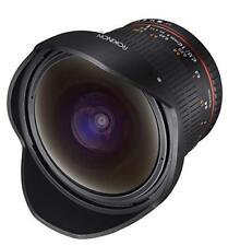 ROKINON 12mm F2.8 Ultra Wide Fisheye Lens for Canon EOS EF DSLR Cameras
