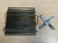 XBOX ONE 1540 Heat Sink and X Clamp