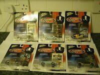 JOHNNY LIGHTNING JAMES BOND CARS 10 TO CHOOSE FROM SOME SCARCE MODELS NEW SEALED