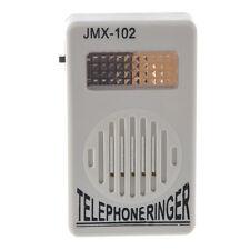 Hot Sale!RJ11 Socket Loud TelePhone Ring Speaker Ringtone Amplifier DT