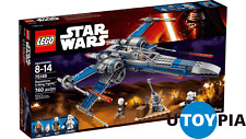 LEGO STAR WARS 75149-Resistance X-Wing Fighter * AUSTRALIAN STOCK IN HAND *