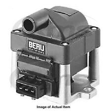New Genuine BERU Ignition Coil ZSE001 Top German Quality