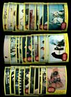 1977 Topps Star Wars Series 3 Trading Cards 15