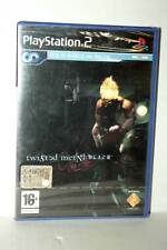 TWISTED METAL BLACK ONLINE GIOCO NUOVO PS2 VERSIONE ITALIANA GD1 43592