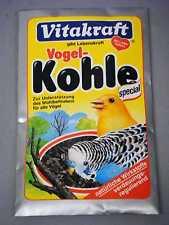 Vitakraft 11112 Vogel-Kohle special, 10g