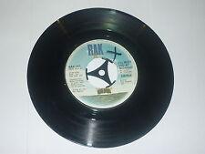 "SMOKIE - I'll meet you at midnight - 1976 UK 7"" vinyl single"