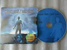 CD-MELLOW TRAX-OUTA SPACE-HIT TECHNO REGGAE-CHASE THE DEVIL-(CD SINGLE)99-3TRACK