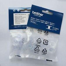 100pcs Brother Sewing Machine bobbins 11.5mm BOBBINS SFB (XA5539-151)(10 packs)
