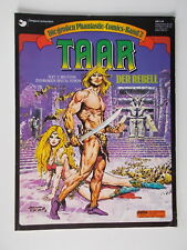 TAAR - Der Rebell - Die Großen Phantastic-Comics. Band 2 / Z. 2