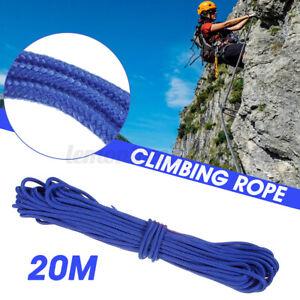 22KN 60cm Mil Spec Polyester Felsen klettern Schlinge tragen Gurt verstärke