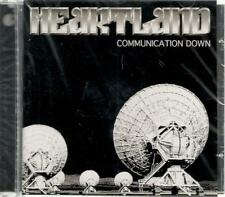 Heartland, Communication Down; Sealed 11 Trk CD