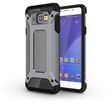 ^ ARMOR NEO Hülle Etui Cover TPU Back Panzer Case Xiaomi Mi A1 Silber