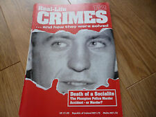 Life Weekly True Crime Magazines