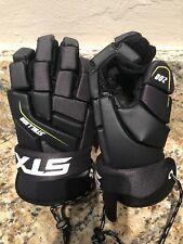 Stx Stallion 200 Lacrosse Gloves Size S