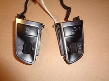 Audi S-Line Chrom Multifunktion Tasten A3 A4 A5 A6 A8 Q7  Q5 ohne  DSG