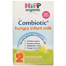 Hipp Hungry Infant Milk 800g (Pack of 2)