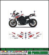 kit adesivi stickers compatibili  fz8 fazer moto gp 50 anniversary