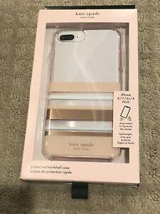 Kate Spade New York Apple iPhone 8 Plus/7 Plus/6s Plus/6 Plus Shell Case   KS13