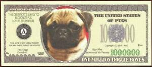 PUGS 🐶💶 Million Fantasy Note 💴🐶 Buy More 💲 Save More