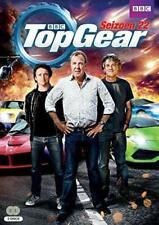 Top Gear - Season 22 (Jeremy Clarkson)  (DVD) Region 2 PAL   -sealed