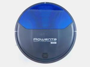 Rowenta RR6971 Saugroboter Wischroboter 2in1 Roboter Staubsauger LCD Display