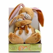 Guess How Much I Love You Lullaby Musical Hare Rabbit Baby Soft Toy Baby Gift