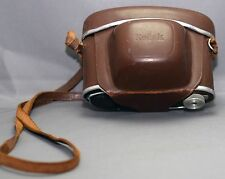 EASTMAN KODAK Retinette IA 35 Vintage film Camera f/2.8 45mm Lens GERMANY  as is